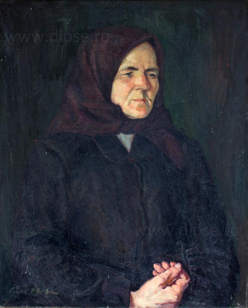 Mămuca (Ioana Dipșe)